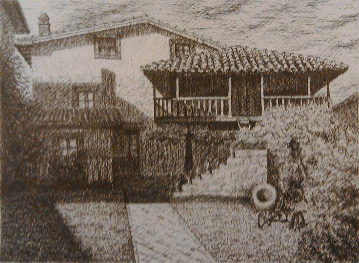 Hotel La Fonte Naves Llanes Asturias