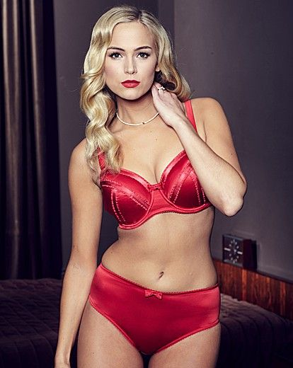 1000+ images about Lingerie on Pinterest | Shops, Satin and Products