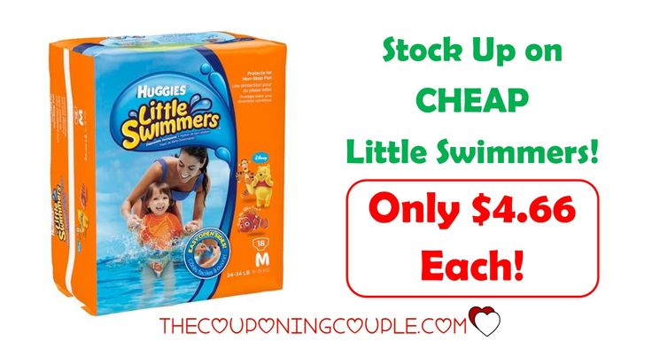 Stock up for summer! Grab cheap Little Swimmers diapers! Grab them for only $4.66 (reg $9.99) at CVS! Summer will be here before you know it!  Click the link below to get all of the details ► http://www.thecouponingcouple.com/cheap-little-swimmers-diapers-at-cvs-stock-up/ #Coupons #Couponing #CouponCommunity  Visit us at http://www.thecouponingcouple.com for more great posts!