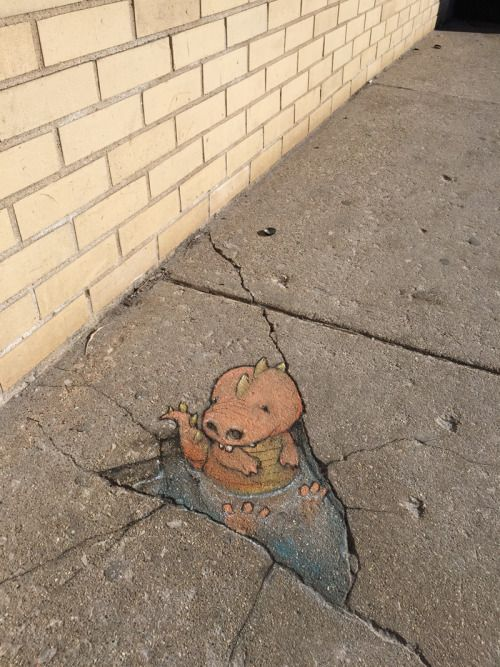 sluggo on the street