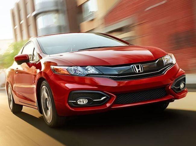 Venez faire l'essai de l'une de nos voitures Honda, gagnantes de plusieurs prix décernés par l'industrie automobile : la Honda Civic