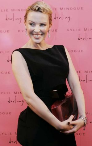 Australian pop star Kylie Minogue had a very public fight against breast cancer a few years ago. She has been a survivor since 2005