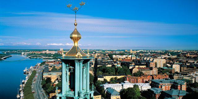 Sweden - Stockholm: Stockholm visitor centre top 10