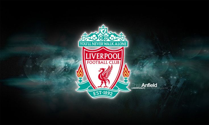 Background Liverpool Logo Hd Iphone