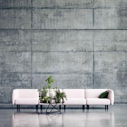 26 best images about canapes poufs on pinterest. Black Bedroom Furniture Sets. Home Design Ideas