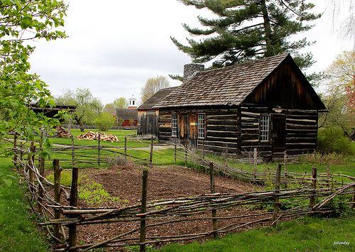 Settlers House