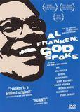 Al Franken: God Spoke [DVD] [English] [2005]