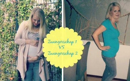 Verschil tussen de eerste en tweede zwangerschap: Zwanger tweede trimester, ik vergelijk deze zwangerschap met mijn eerste, ik ben benieuwd naar jullie ervaringen!