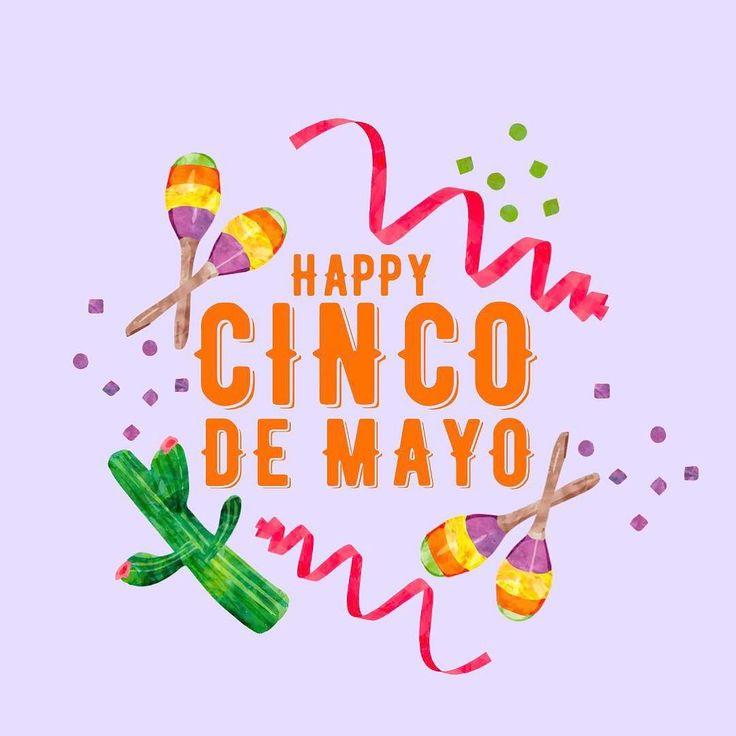 Happy Cinco De Mayo you gorgeous hot muffin