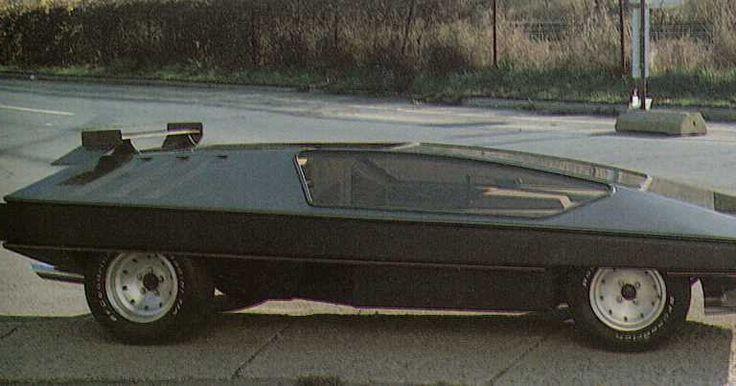 Black moon rising: 1982 Beaujardin Concordia