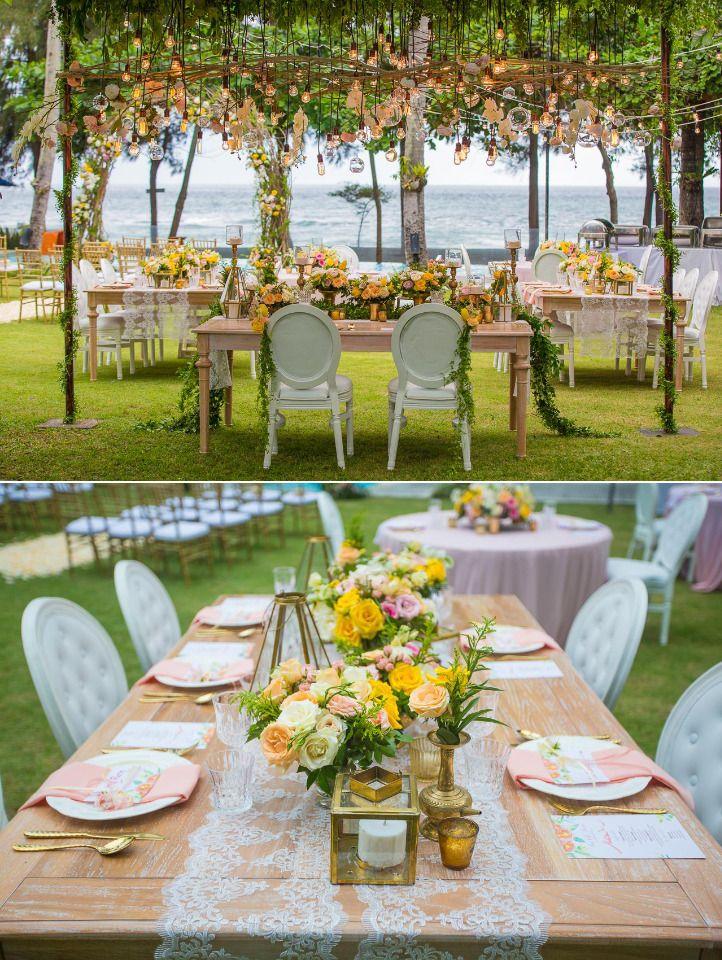 Destination wedding venue -Wonderland Bali