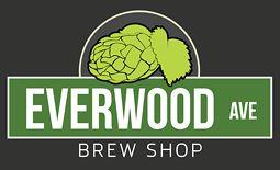 Everwood Ave Brew Shop logo