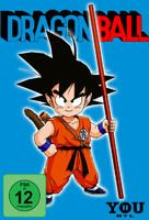 Video Dragon Ball