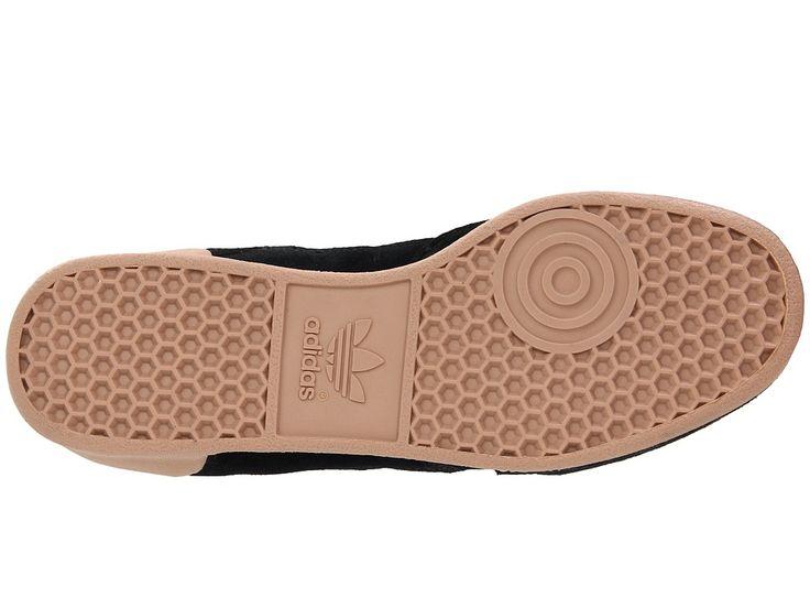 adidas Mundial Goal Men's Soccer Shoes Black/Running White
