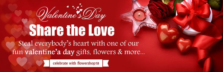Valentine's Day flowers can be sent now very easily just by booking the services on our website. http://flowershop18.in/flowers-to-valentine-day.aspx