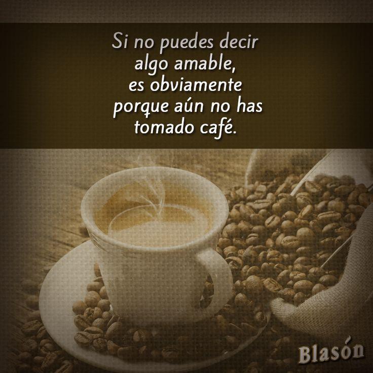 amabilidad y mi café