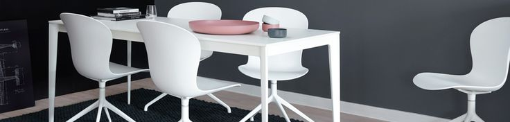 Modern dining tables - BoConcept