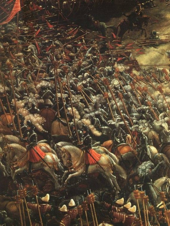786 best renaissance art life war images on pinterest for Battle of issus painting