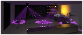 Pro Light and Sound - Providing top quality Audio Visual Hire in Melbourne.