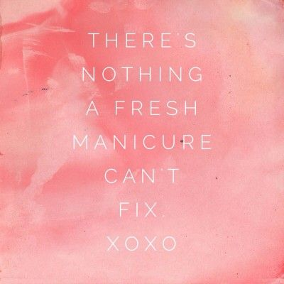 There's nothing a fresh manicure can't fix!  Salon Dettore' is a premiere hair salon in Farmington Hills, MI where the highest standards have been implemented to insure a top quality professional beauty experience every time! Call (248) 919-1202 or visit our website www.bestsaloninfarmingtonhills.com for more info!