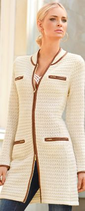 Escudo textura suéter
