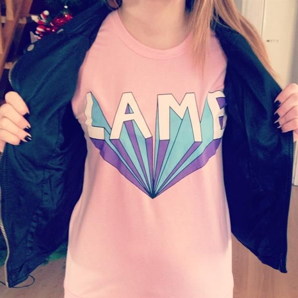 Lame by Gomar_V