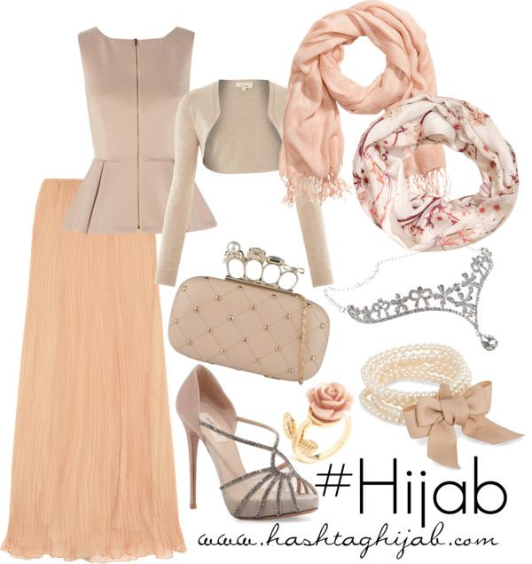 Hashtag Hijab Outfit #63