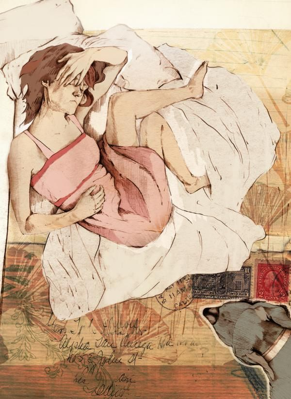 Illustrations by Maria Carolina Ramirez Alvarez | Cuded