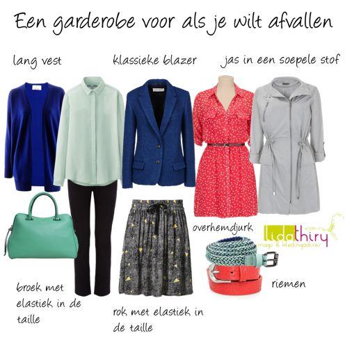Er ook leuk uitzien als je bezig bent met afvallen | www.lidathiry.nl | klik op de foto voor meer tips