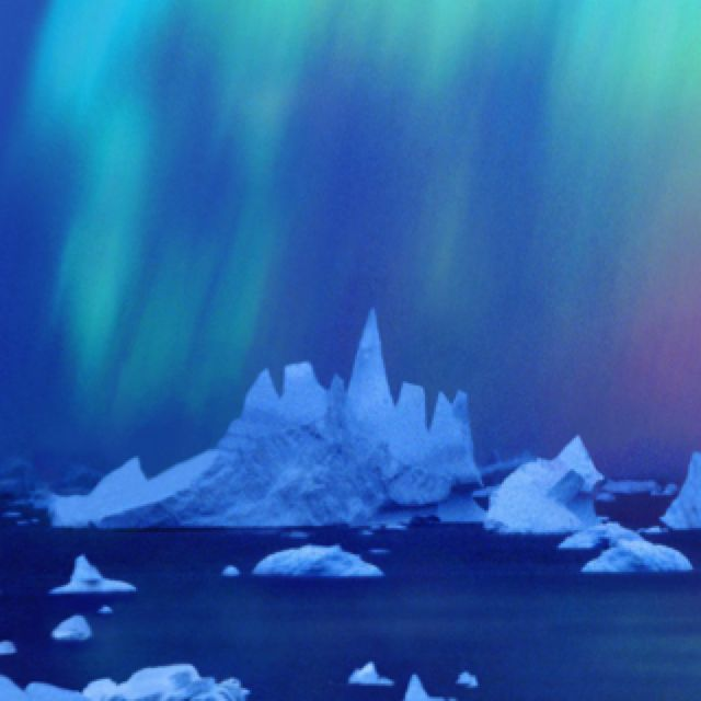 10 best images about southern lights on pinterest for Best places to visit in antarctica