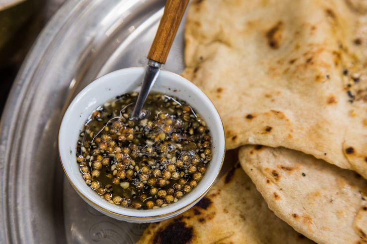 Love to eat #healthy but also enjoy pita bread? Dr. JJ has a recipe for Whole Wheat Pita Bread and Dukkah! Tune in to Home & Family weekdays at 10a/9c on Hallmark Channel!