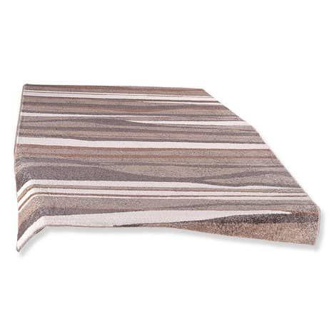 Teppich - beige - 200x290 cm