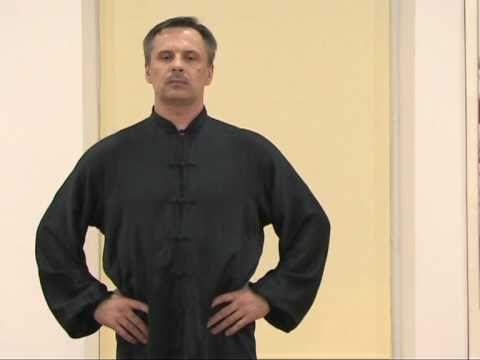 Комплекс доктора Бутримова для шейного отдела. - YouTube
