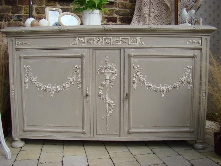 17 best images about painting furniture on pinterest - Petit meuble de chevet ...