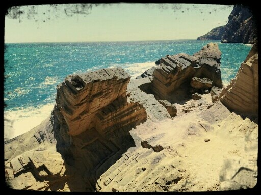 Atlantis=Magia