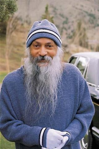 Only people who are without guts, who have no spine to their being can follow the priests and the politicians, the demagogues, the people who have vested interests in the establishment. But if you have any intelligence then you will be a rebel.     ~ Osho