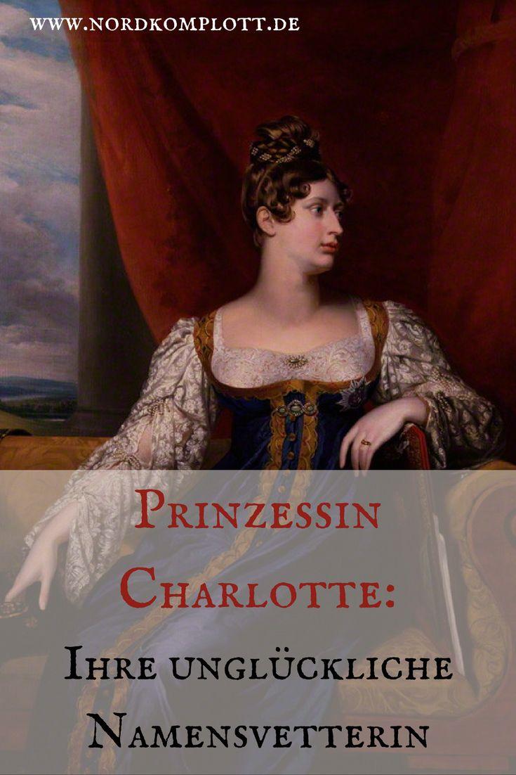Prinzessin Charlotte Elizabeth Diana. So lautet der Name des jüngsten Mitglieds des englischen Königshauses. Auch wenn die Thronfolge heutzutage längst nicht mehr die elementare Bedeutung vergangener Jahrhunderte hat: Es gab bereits einmal eine andere Prinzessin Charlotte, die Anfang des 19. Jahrhunderts die englische Thronfolge – und Geschichte – maßgeblich beeinflusst hat.