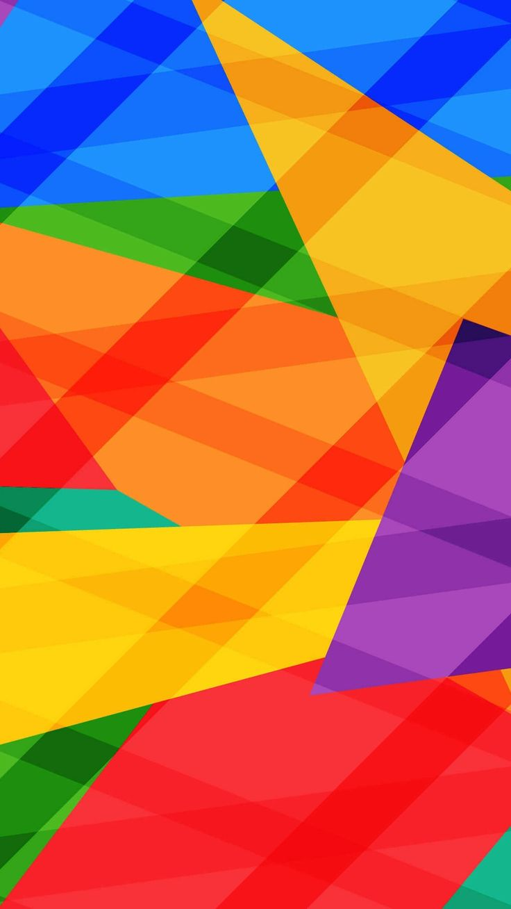 Free Colorful Geometric Wallpaper: 33 Best Noviembre Images On Pinterest