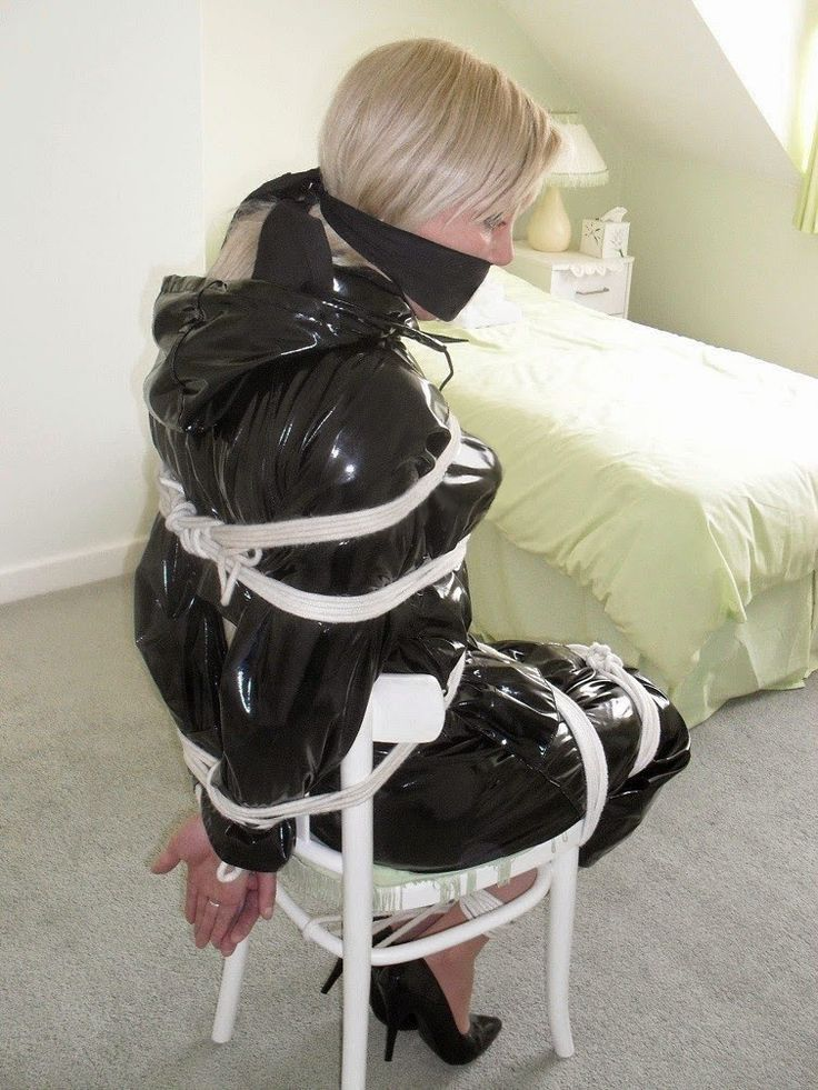 Sexy Women Tied Up And Gagged
