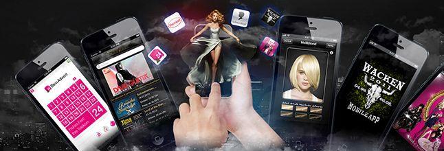 We #develop #apps. #Recordbay #digital #technology #future