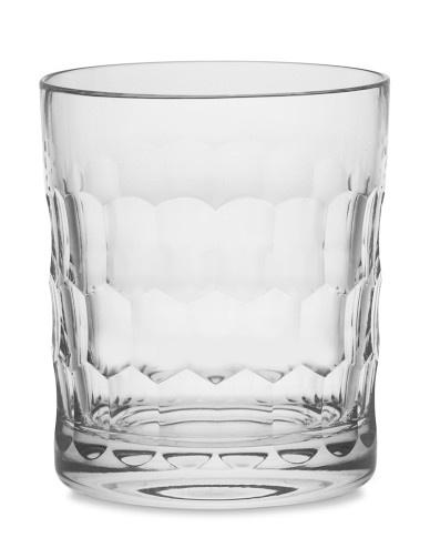 Brighton Double Old Fashioned Glass   Williams-Sonoma   15.00 each   10 oz.