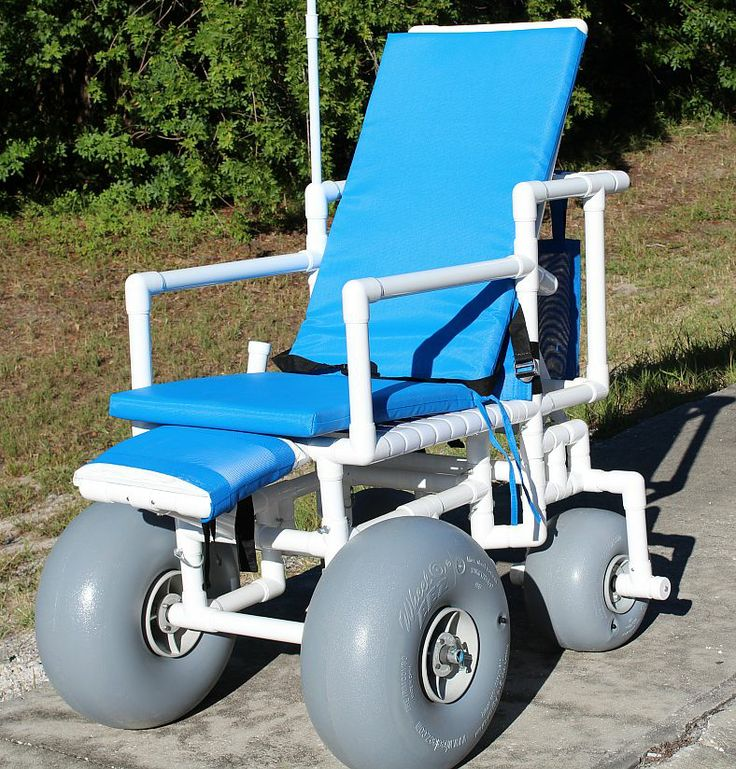 Product Name : Rolleez Reclining Beach Wheelchair Price : $1,349.00 Free Shipping!