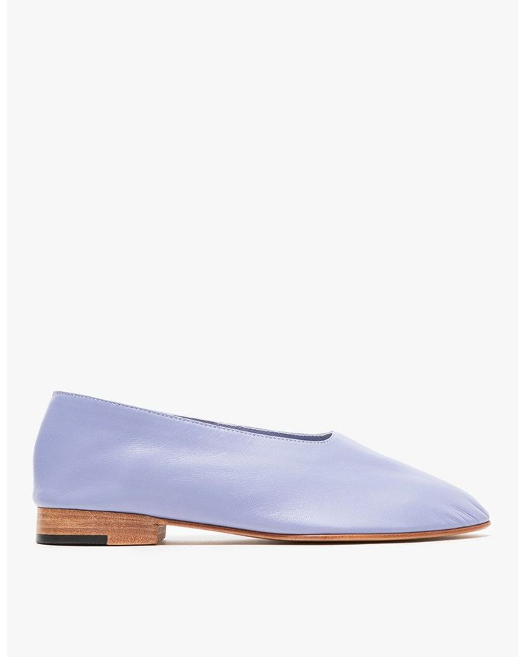 Martiniano | Blue Glove Shoe In Wisteria | Lyst