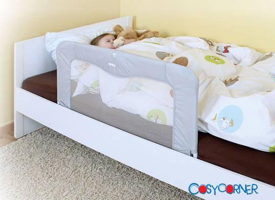 ByMySide XL Προστατευτικό Κρεβατιού - με επιπλέον μήκος (150εκ)! http://goo.gl/Bzan3M