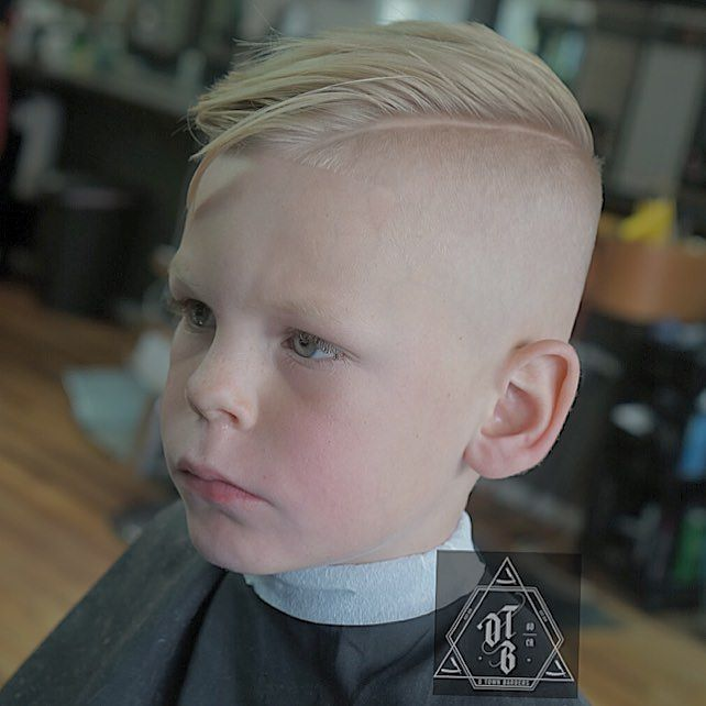 Cool Hairstyles Extraordinary 104 Best Cool Hairstyles For Boys Images On Pinterest  Man's