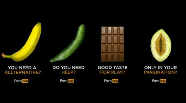 Pornhub Ads