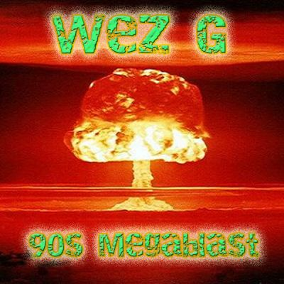 Wez G - 90s Megablast by Wez G on Mixcloud Here's a nice selection of influential songs that plugged my walkman ears during through the teenage years. :::TRACKLISTING::: 1. Mock Turtles - Can You ...