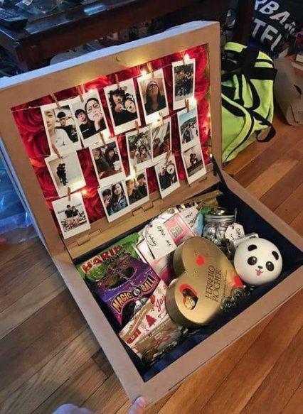 54  Ideas For Birthday Ideas For Boyfriend Sweet