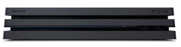 Get PlayStation 4 Pro for 4K HDR and Better PlayStation VR Support But Not 4K Blu-ray