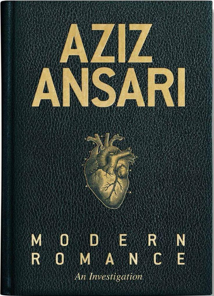 Aziz Ansari Book